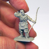 MB236 The Hobbit Bard of Laketown (assembled)