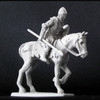 MS498 Dead Rider of Dunharrow
