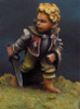 M227 Bilbo Baggins painted