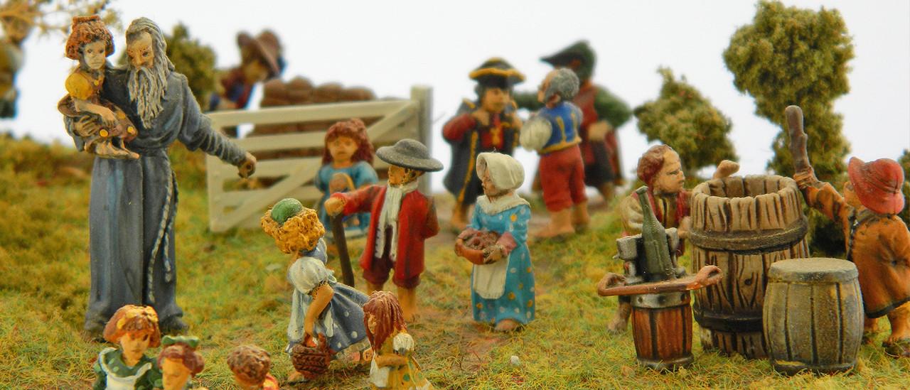 World Famous Tolkien Miniatures since 1988