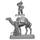 Far-harad camel and rider and Tom Bombadil | March 2020 releases