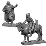 July Releases: Freca and Wainrider Girl miniatures.