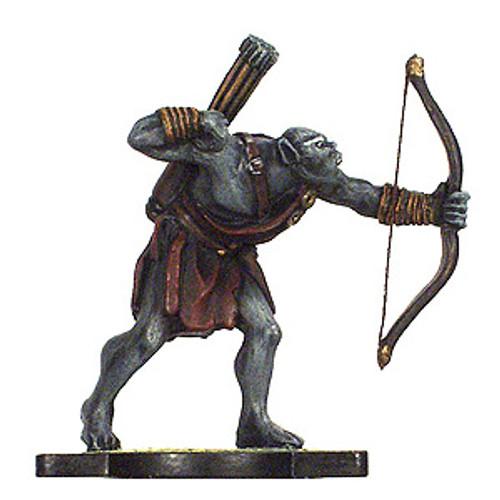 LT Isengard Orc Archer