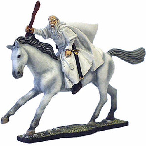 LT01 Gandalf on Shadowfax