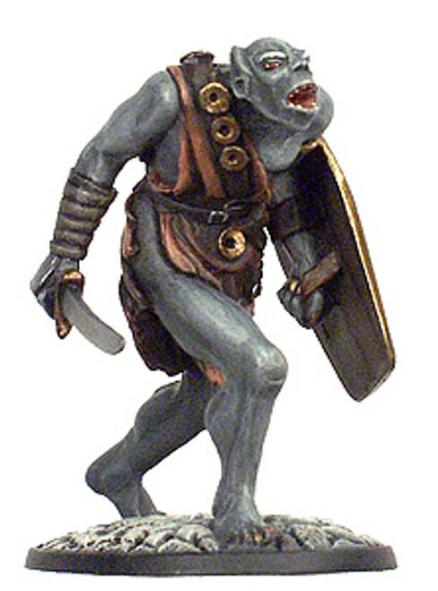 LO15 Isengard Orc Warrior