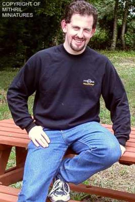 Fellowship Sweatshirt