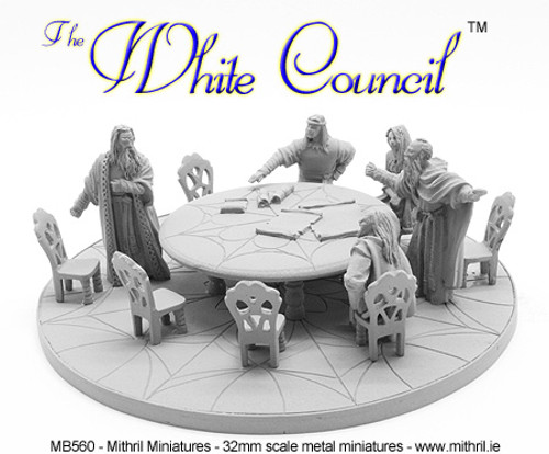 The White Council Box Set