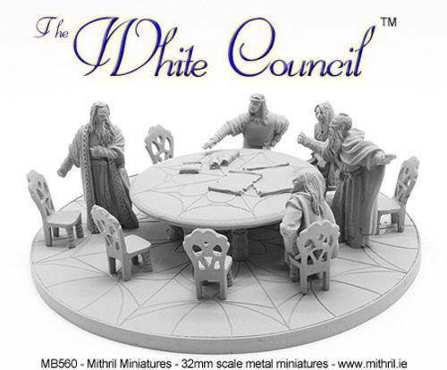 The White Council Box Set