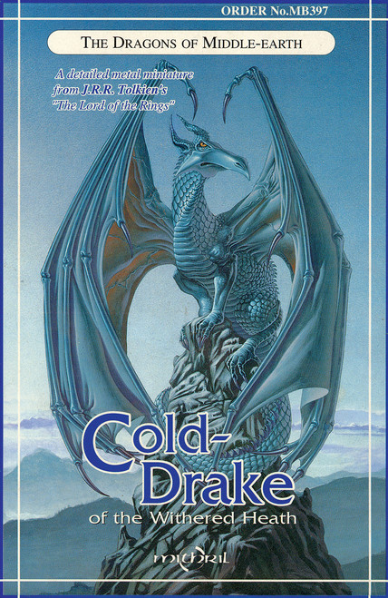 Cold Drake Box Set cover