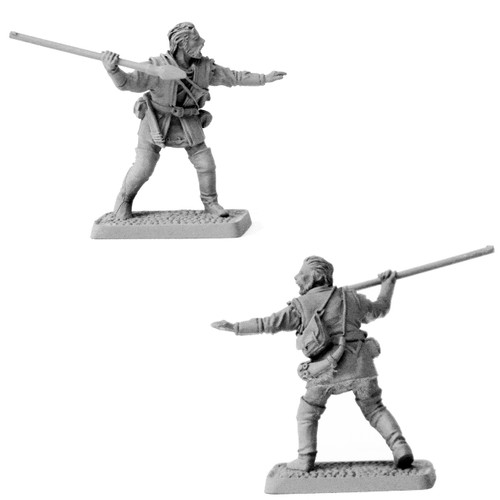 MS616 Vorondil the hunter