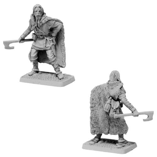MS620 Rhudaur Northern Mercenary