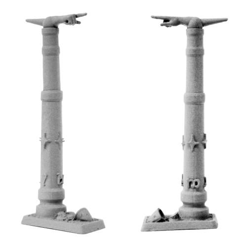 MZ635 Isengard Waymark Pillar