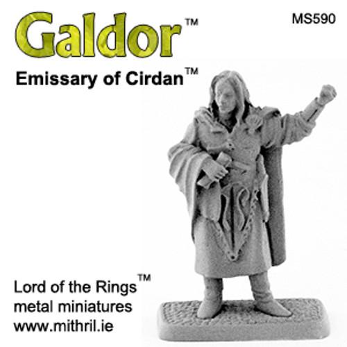 MS590 Galdor