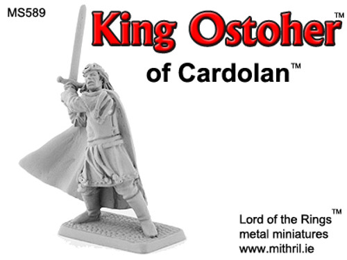 MS589 King Ostoher
