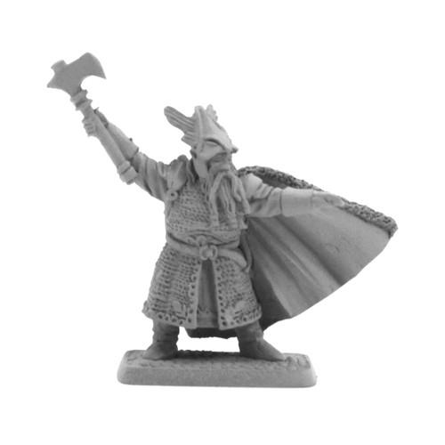 MS566 Thorin III Stonehelm