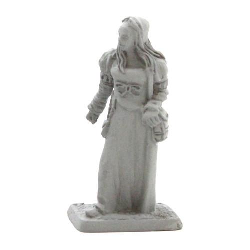 MS562 Laketown Lady