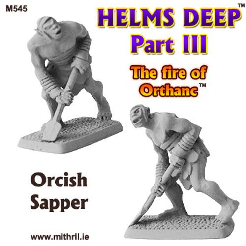 M545 Orcish Sapper