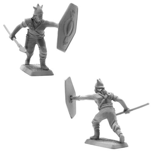 Dunlending spearman
