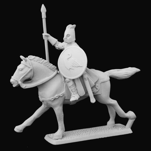 Dol Amroth Knight with spear