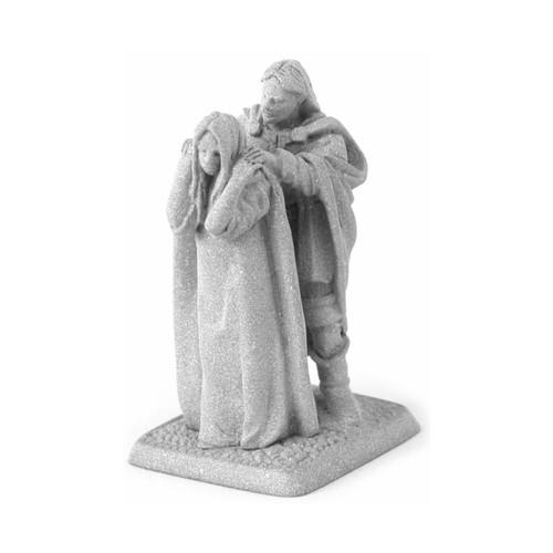 MS454 Faramir and Eowyn