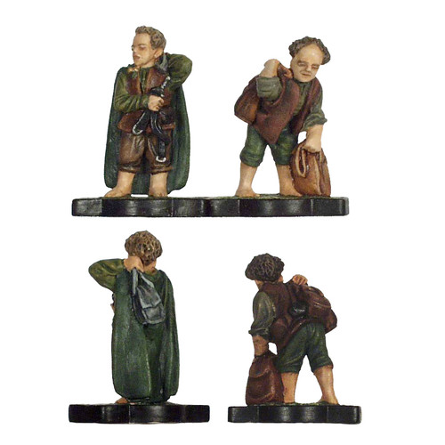 LR23 Frodo and Sam