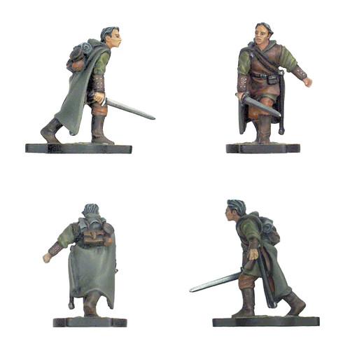 LR32 Aragorn (Strider)