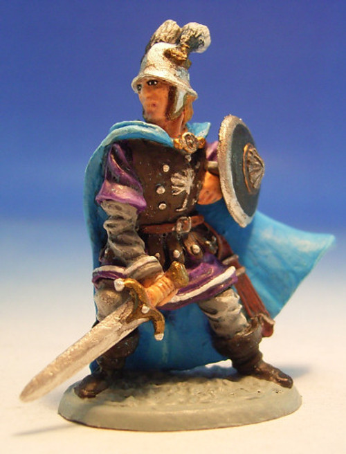 Gondorian Guard Captain