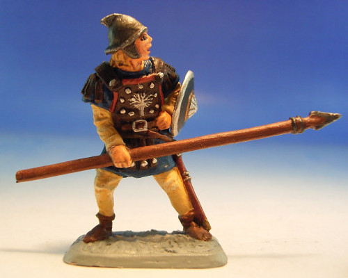 M7 Gondorian Foot Soldier