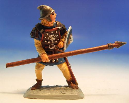 M7 Gondorian Foot Soldier