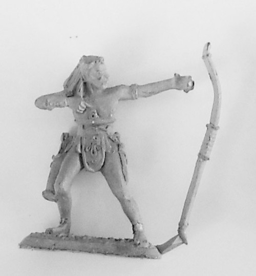 M12 Sindarin Elf Warrior