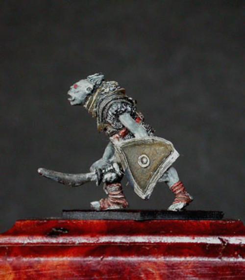 M21 Hithaeglir Orc Warrior