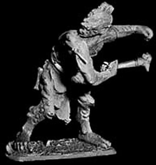 M23 Large Stone Troll