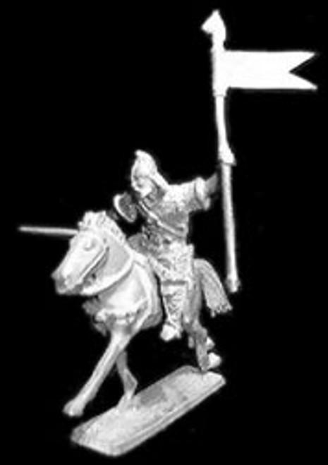 M30 Mounted Rohir Standard Bearer