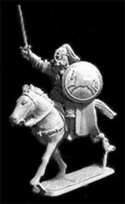M31 Mounted Rohir Officer