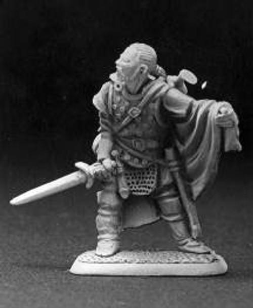 M36 Cardolanian Mercenary
