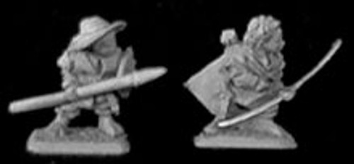 M61 Hobbit fighters