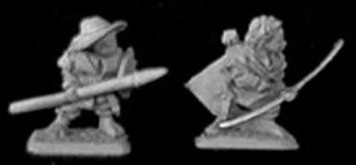 M61 Hobbit fighters