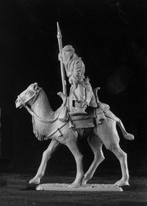 M73 Caravan guard on camel