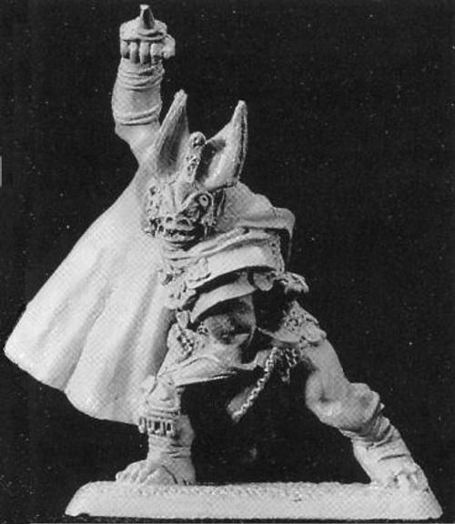 M93 Zalg the Goblin-king