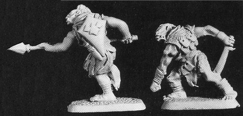 M98 Orcish Soldiers