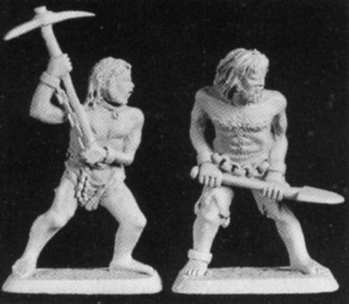 M100 Mannish Slaves