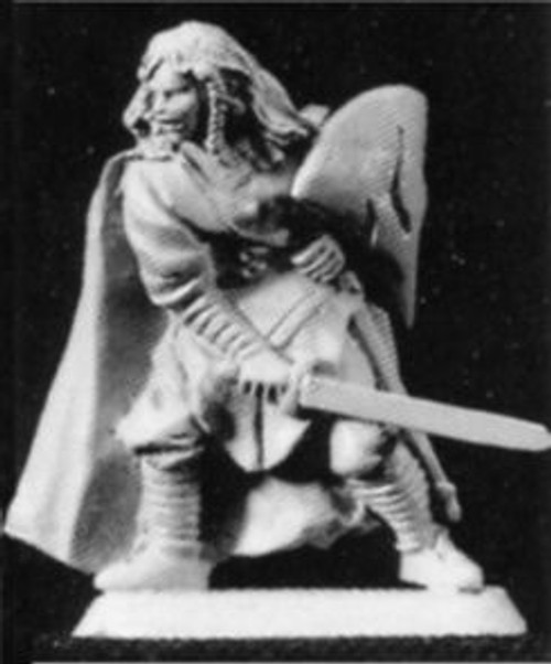 M110 Female Warrior