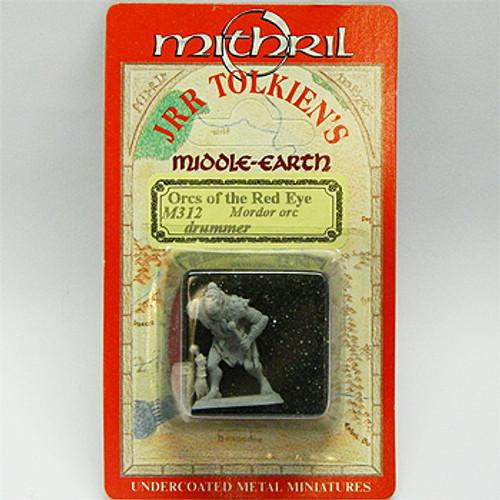 M312 Mordor Orc Drummer