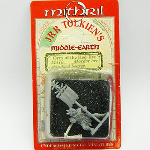 M310 Mordor Orc standard bearer