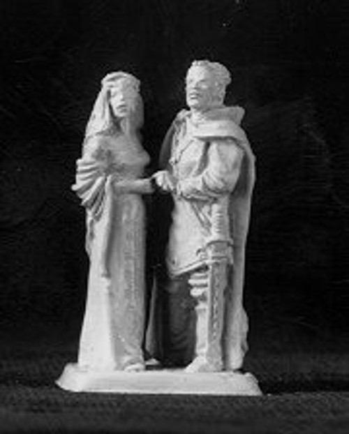 M139 Aragorn and Arwen