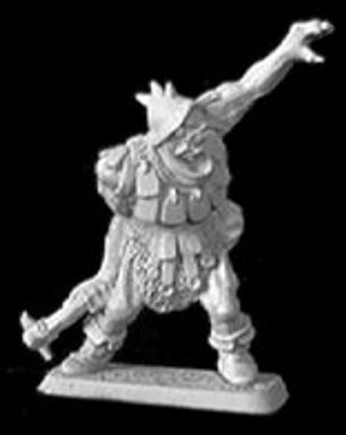 M149 Half-Troll Commander