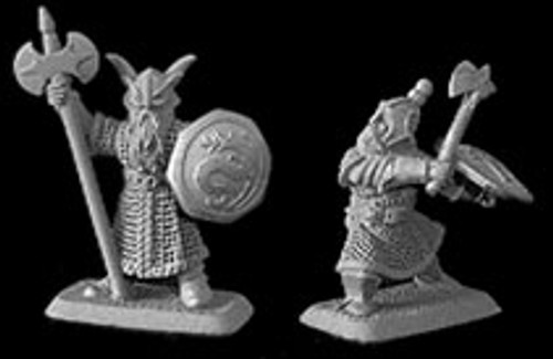 M157 Dwarven Royal Guardsmen