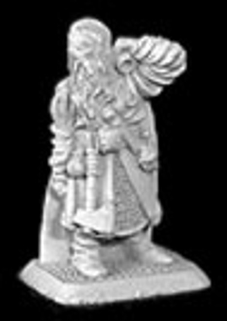 M163 Dwarven Adventurer