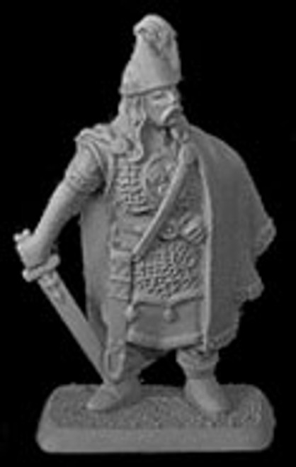 M170 Menoib - Dunlending Chieftain