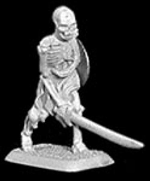 M173 Skeleton of the Under-deeps